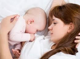 Meningkatkan Produksi Asi Ibu