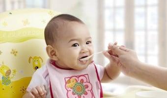 Bayiku Tidak Mau Minum ASI Perah  Kenapa Ya ??