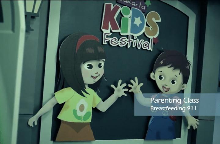 Manfaat ASI dan Menyusui – Breastfeeding 911