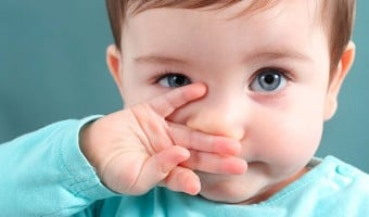 Obat Flu Untuk Si bayi ASI