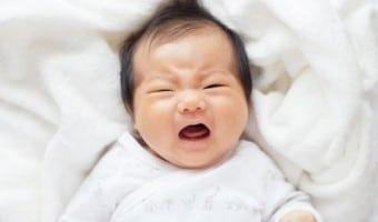 Penyebab dan Tanda-Tanda Bayi Tidak Cukup ASI