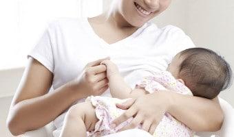 Benarkah ASI Dapat Menekan Resiko Kematian Bayi ?