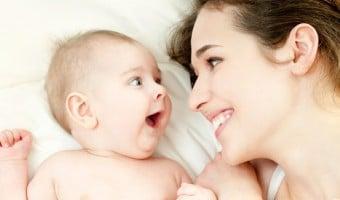 Bayi ASI Eksklusif