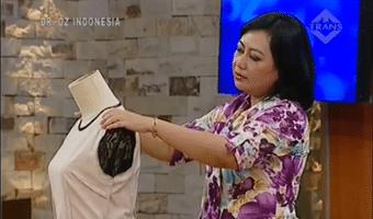 Memperlancar ASI Dengan Pijat ASI dr. OZ Indonesia