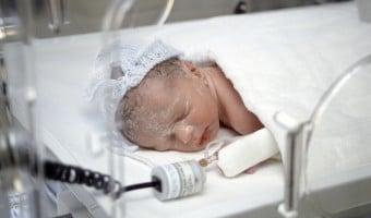 Keuntungan Air Susu Ibu Pada Bayi Prematur