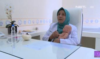 Entertainment News – Dokter anak bicara tentang ASI eksklusif
