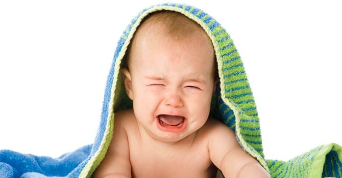4 Alasan Bayi Menolak Asi Perahan