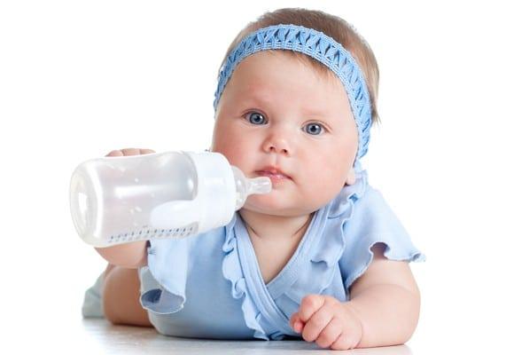 Ukuran Kebutuhan Asi Bayi