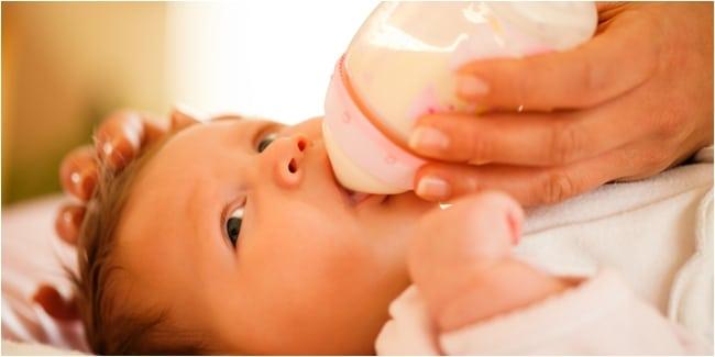 Manfaat ASI Ekskusif Dibanding Susu Formula Bagi Ibu dan Anak