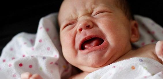 Tanda & Penyebab Bayi Tidak Mendapatkan Cukup ASI