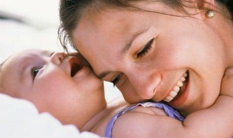Bayi Dengan ASI vs Bayi Dengan Susu Formula