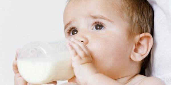 Stop Susu Formula Buat Bayi