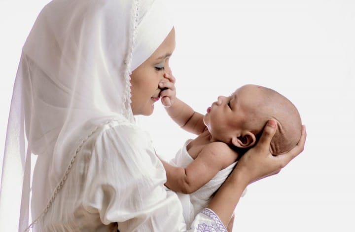 Pesan Untuk Ibu Menyusui: Ibu Pasti Bisa!