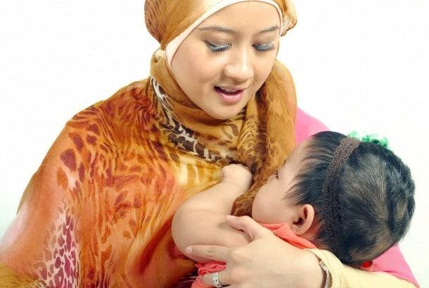 Teknik dan Cara Ampuh Mengatasi Puting Datar Pada Ibu Menyusui