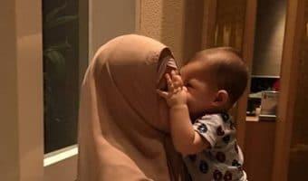 Menyusui Adalah Cara Terbaik Untuk Memberikan Nutrisi Kepada Bayi