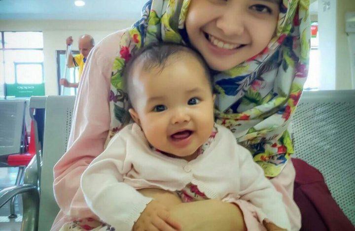 Tips Memilih Bra Untuk Ibu Menyusui