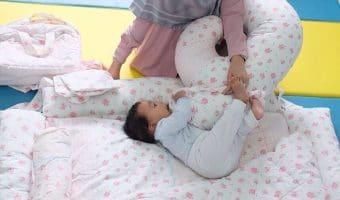 9 Tanda Bayi Cukup ASI