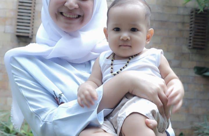 Rahasia Puting Ibu yang membuat Bayi bisa langsung menyusu saat IMD