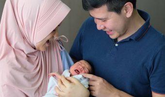 5 Penyebab Bayi 1 Bulan Sering Kentut dan Cara Mencegahnya