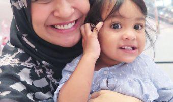 Kenali 4 Infeksi Jamur Pada Anak