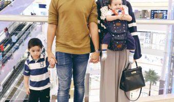 Ibu Wajib Mewaspadai Risiko Dari Bedak Bayi