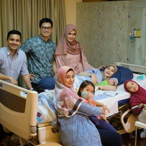 Mempersiapkan Kakak Menyambut Kelahiran Adik Bayi