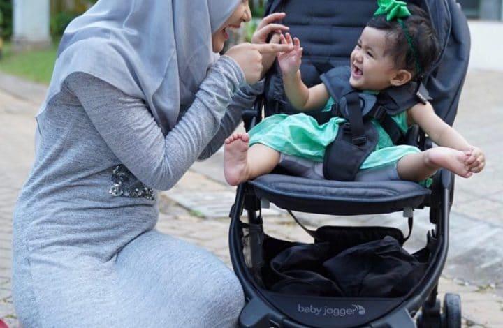 Ini 6 Daftar Perlengkapan Wajib Saat Jalan-Jalan Bersama Bayi, no 4 Nggak Boleh Ketinggalan