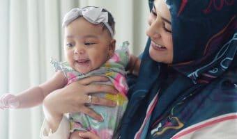 Manfaat ASI untuk Sistem Kekebalan Tubuh Anak