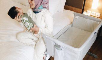 Inilah 3 Alasan Penting Bayi Perlu Disusui Tiap Malam