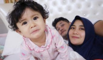 Tips Memilih Balsem Bayi yang Aman dan Bermanfaat Maksimal
