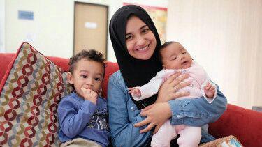 Apa Saja Tanda Bayi Cukup ASI Eksklusif ?