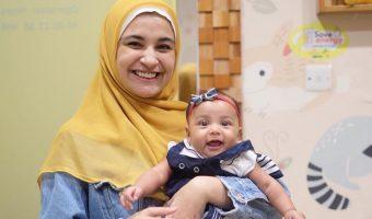 Cara Mencegah Biang Keringat Pada Bayi
